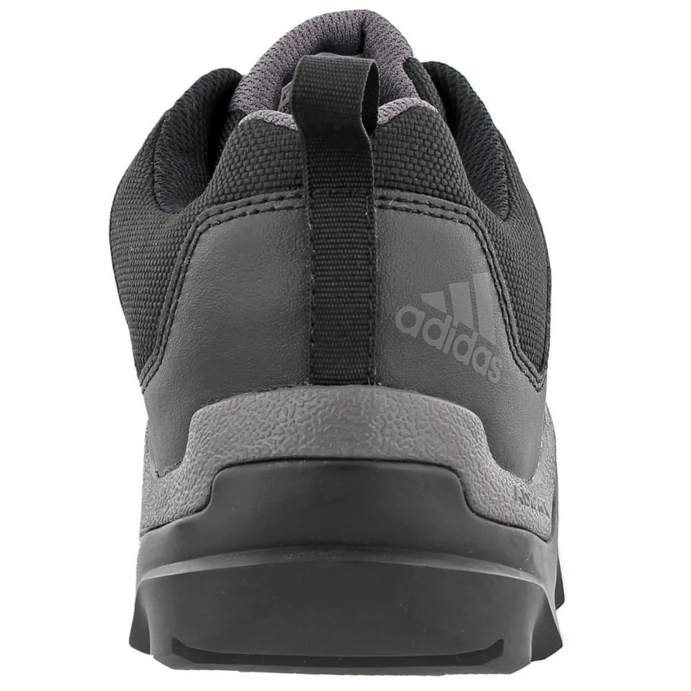 ADIDAS Men's Caprock GTX Hiking Shoes, Granite/Black - GRANITE/BLACK/N  MET