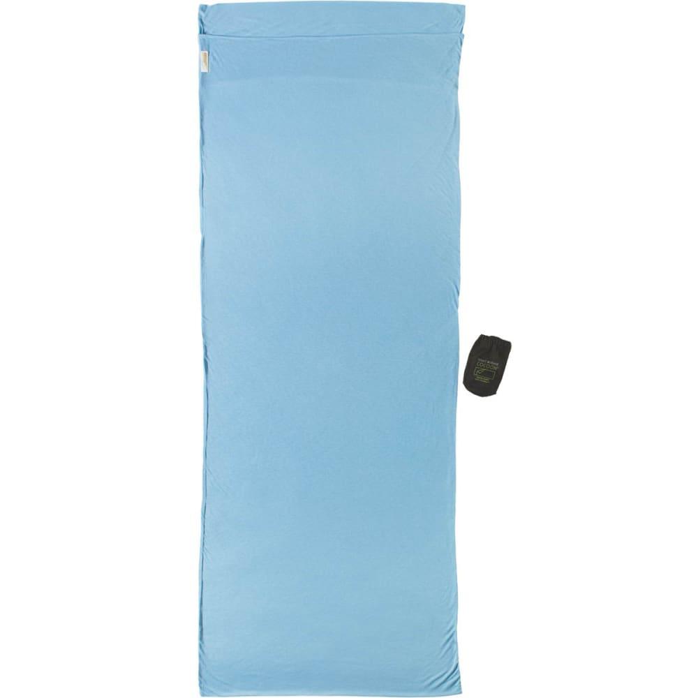 Cocoon Coolmax Safari Bag, Rectangle - Blue