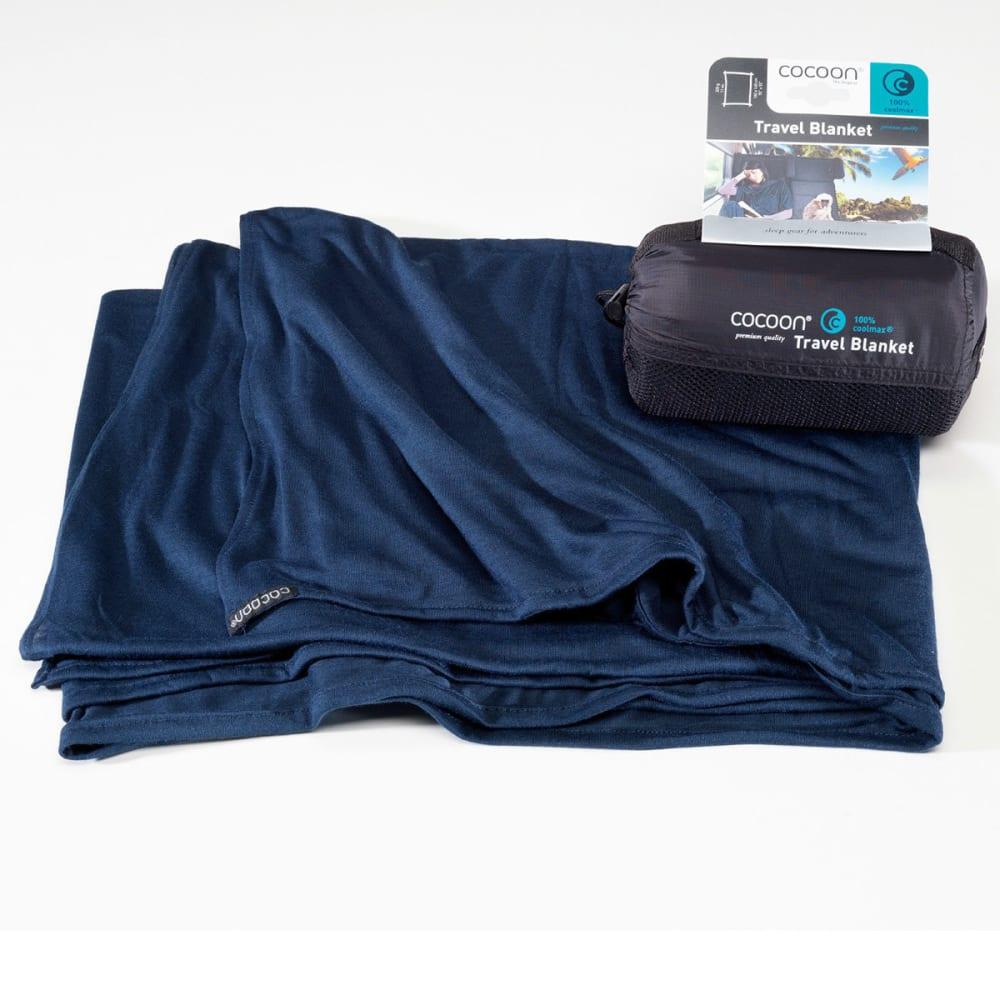 COCOON CoolMax Travel Blanket - BLUEMAX