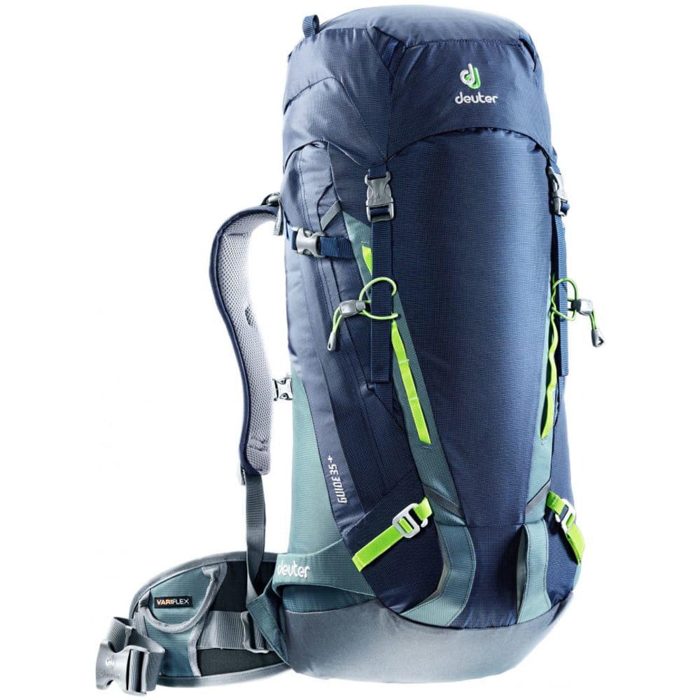 DEUTER Guide 35+ Pack NO SIZE