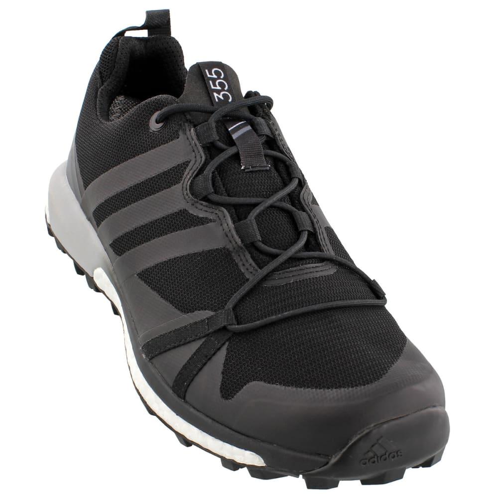 ADIDAS Men's Terrex Agravic GTX Trail Running Shoes, Black