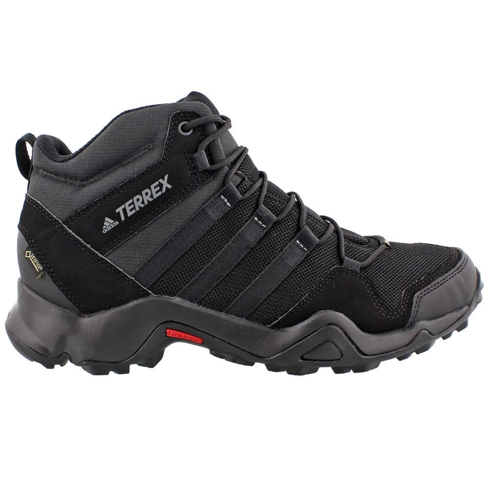 ADIDAS Men's Terrex AX2R Mid GTX Outdoor Shoes, Black 6
