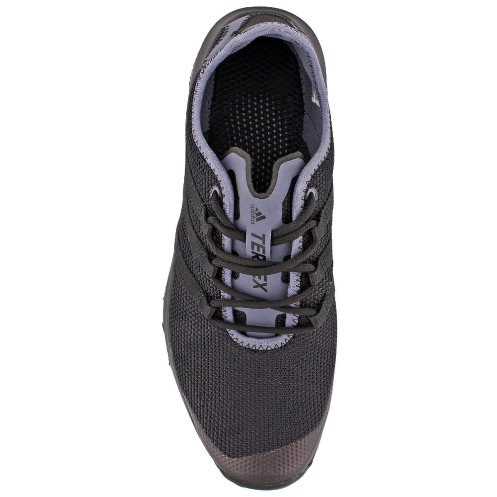ADIDAS Men's Terrex Climacool Voyager Hiking Shoes, Black - BLACK/BLACK/ONIX