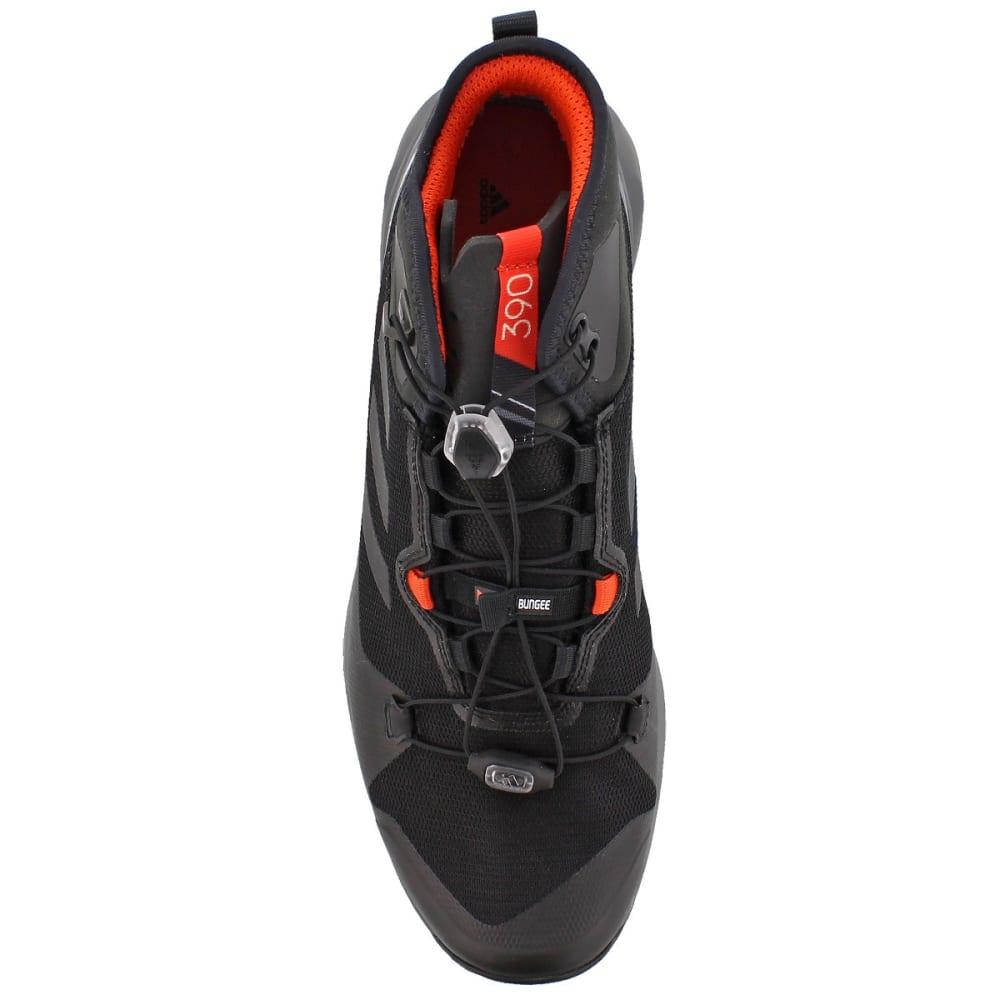 542d412a ADIDAS Men's Terrex Fast Mid GTX Surround Hiking, Trail Running Shoes