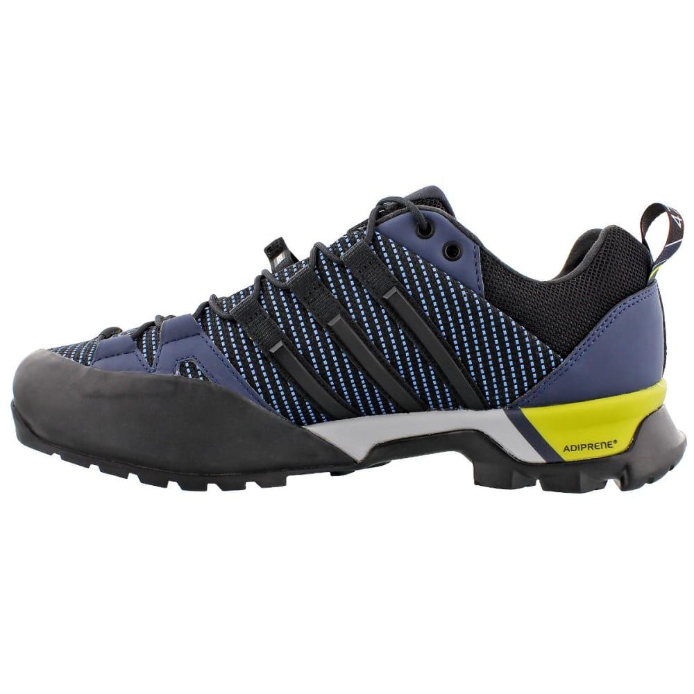 ADIDAS Men's Terrex Scope GTX Hiking Shoes - BLUE/BLACK/NAVY
