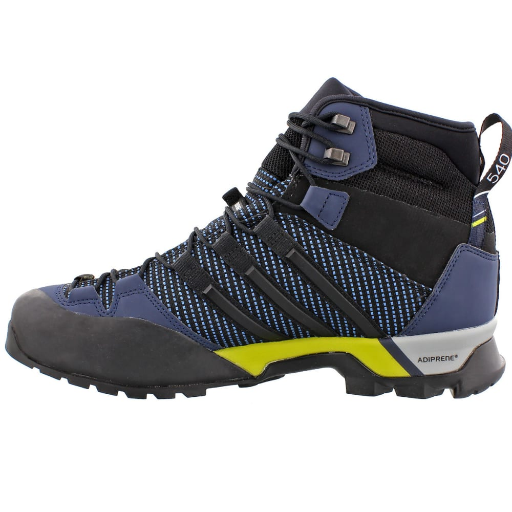 ADIDAS Men s Terrex Scope High GTX Hiking Shoes - Eastern Mountain ... 87036a836604