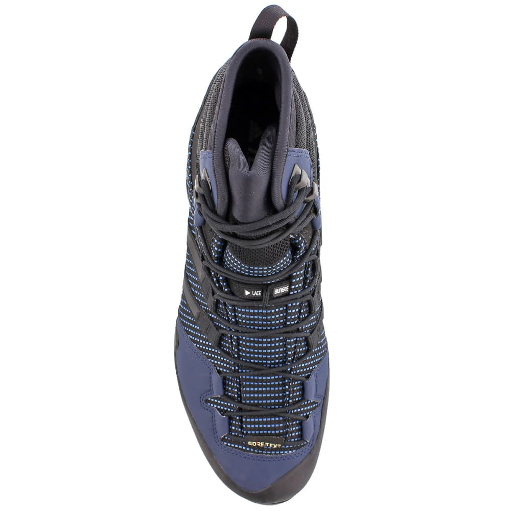 ADIDAS Men s Terrex Scope High GTX Hiking Shoes - Eastern Mountain ... 1c3088a97