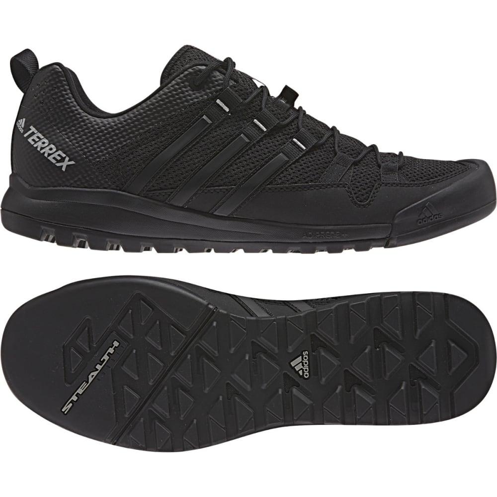 5667da80209 ADIDAS Men s Terrex Solo Hiking Running Shoes - Eastern Mountain Sports