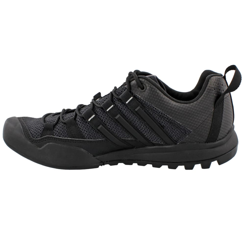 Adidas Terrex Boost Hiking Shoes Mens