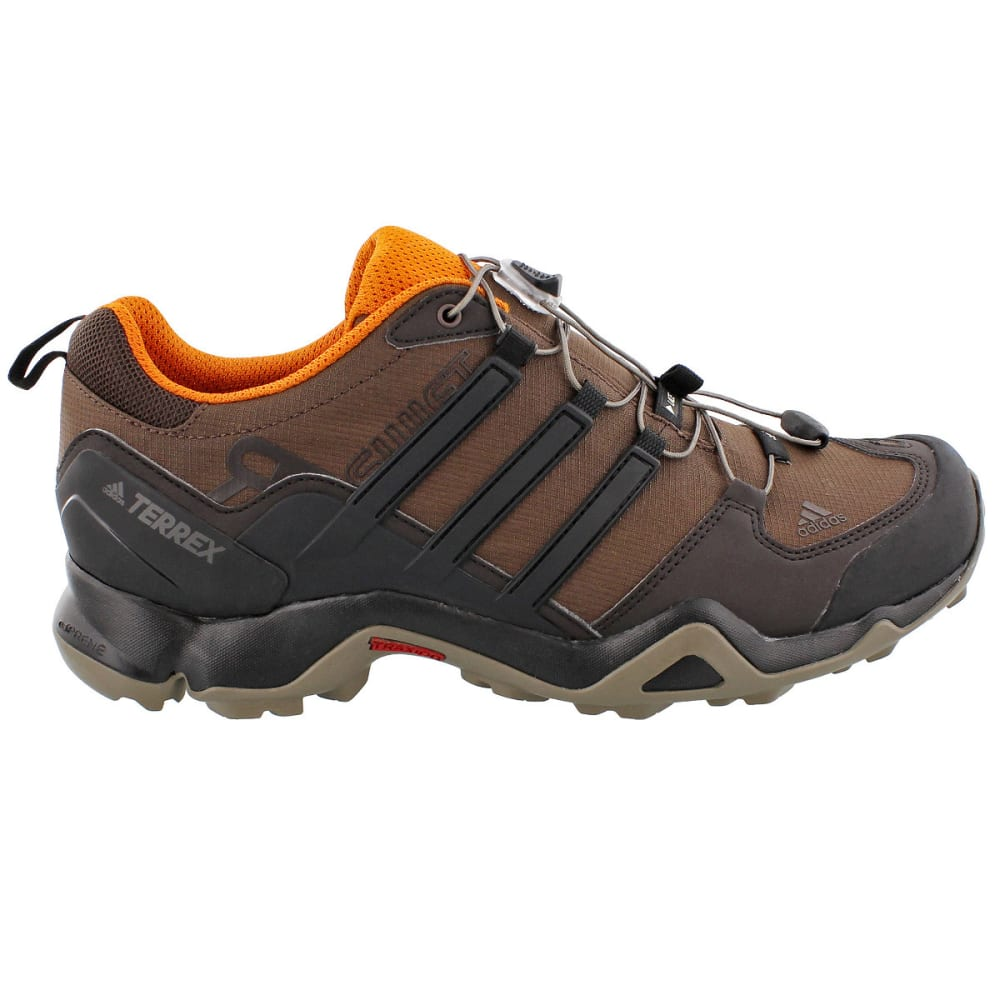 ADIDAS Men's Terrex Swift R Outdoor Shoes, brown - BROWN/BLACK/BROWN