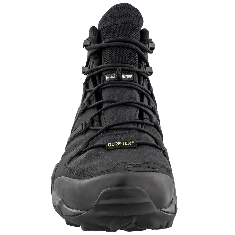 66def7c57ad ADIDAS Men s Terrex Swift R Mid GTX Hiking Shoes - Eastern Mountain ...