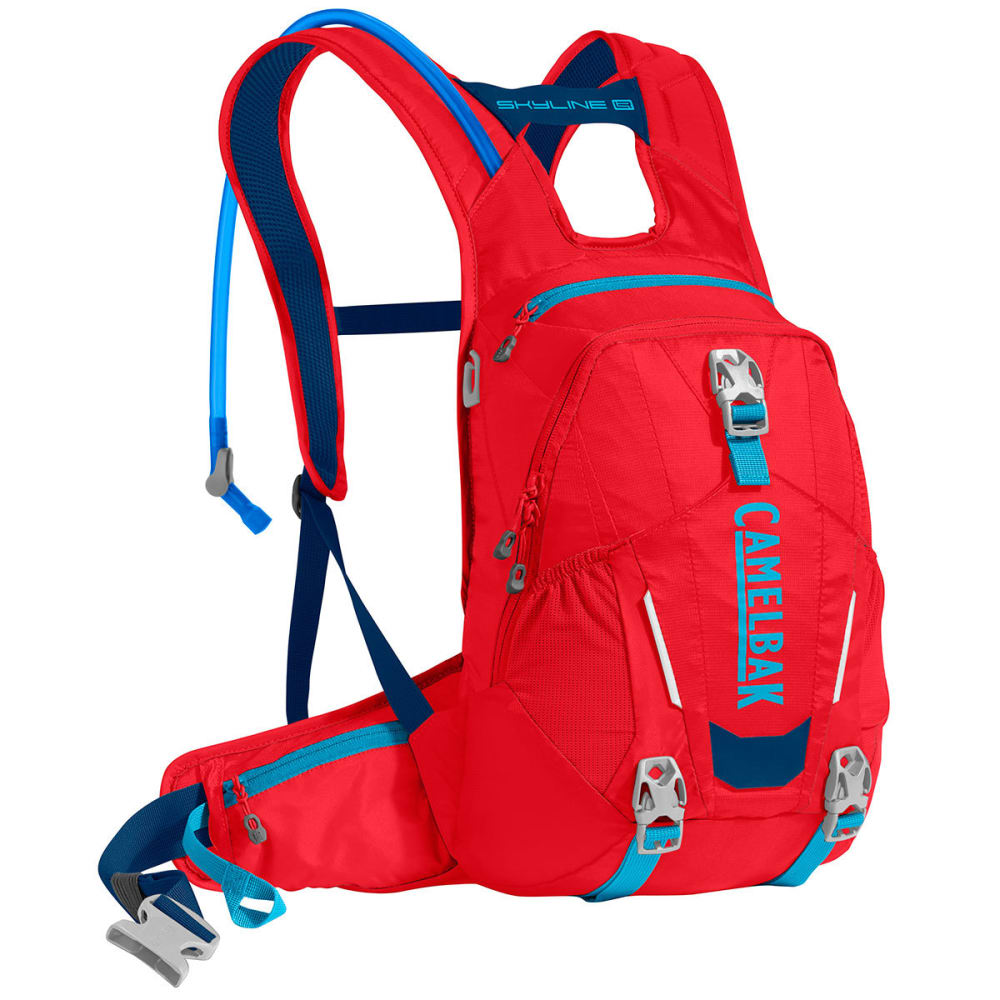 Camelbak Skyline Lr 10 Hydration Pack???? - Red