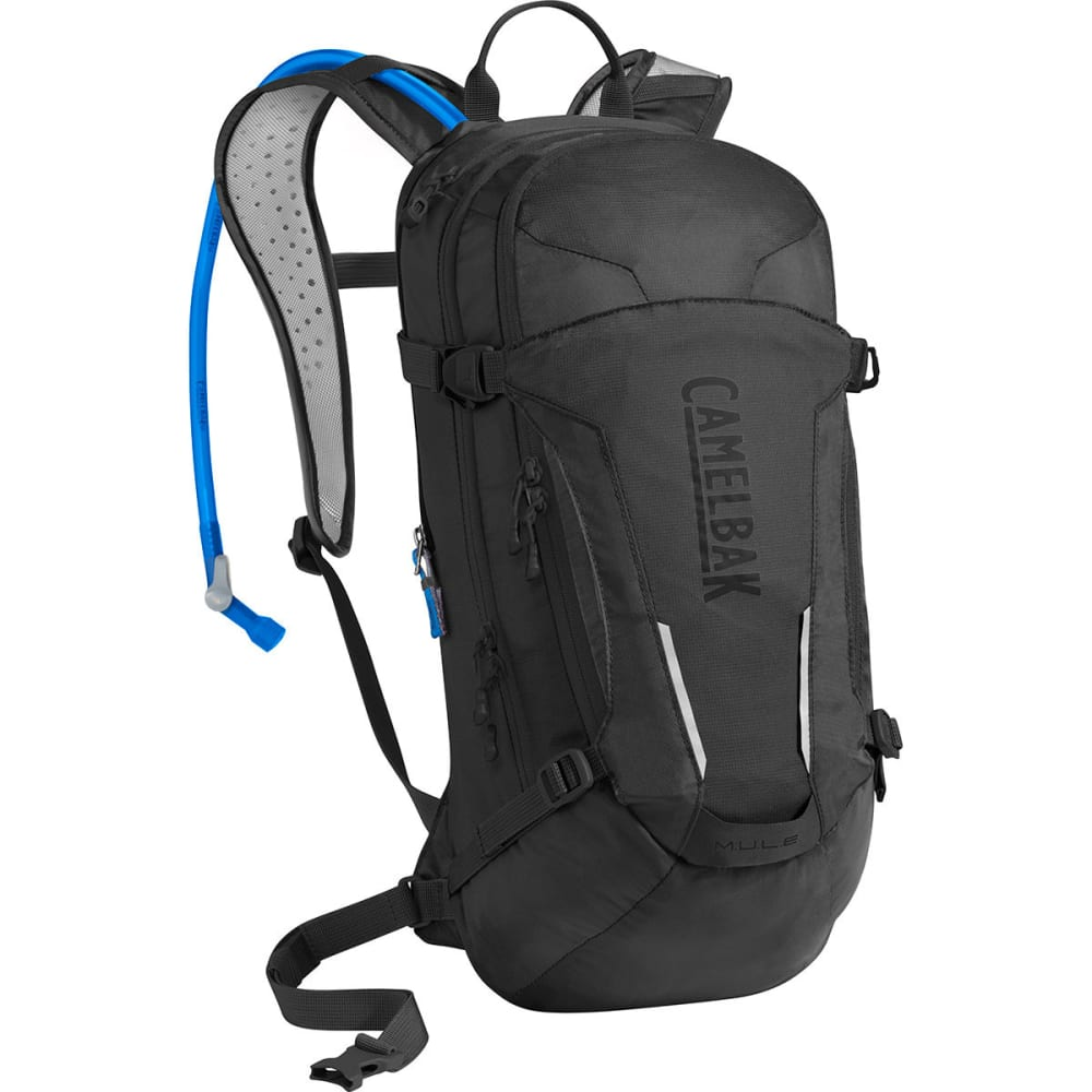 CAMELBAK M.U.L.E. Hydration Pack   - BLACK