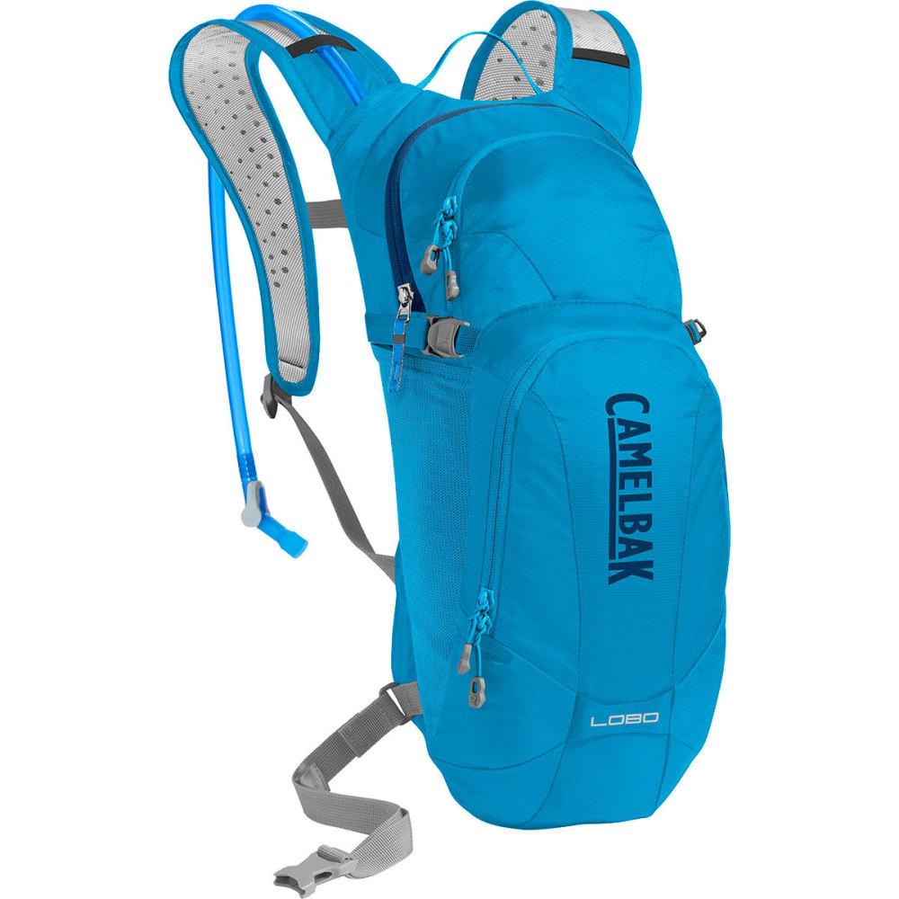 CAMELBAK Lobo Mountain Bike Hydration Pack - ATOMIC BLUE/BLUE