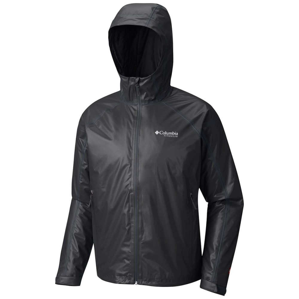 COLUMBIA Men's Outdry Ex Gold Insulated Jacket - 010-BLACK