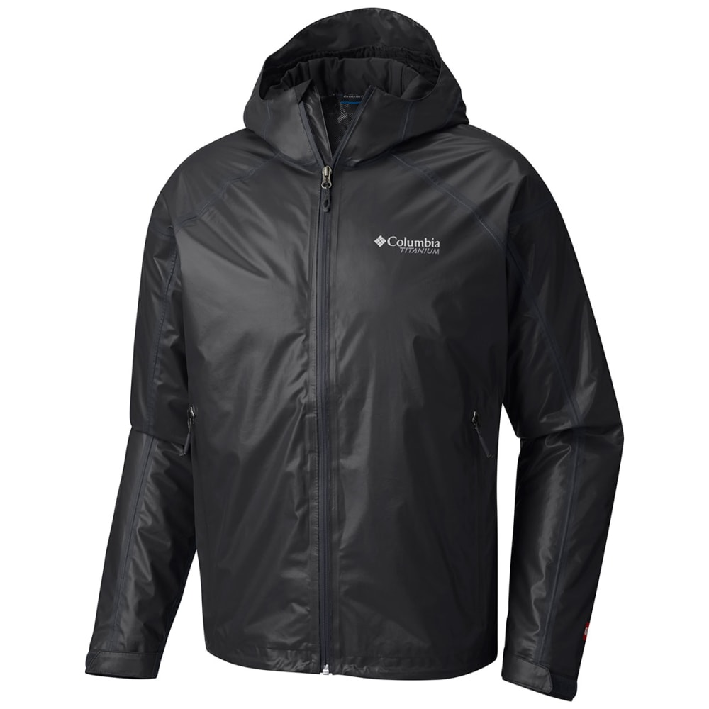 COLUMBIA Men's Outdry™ Ex Gold Insulated Jacket - 010-BLACK