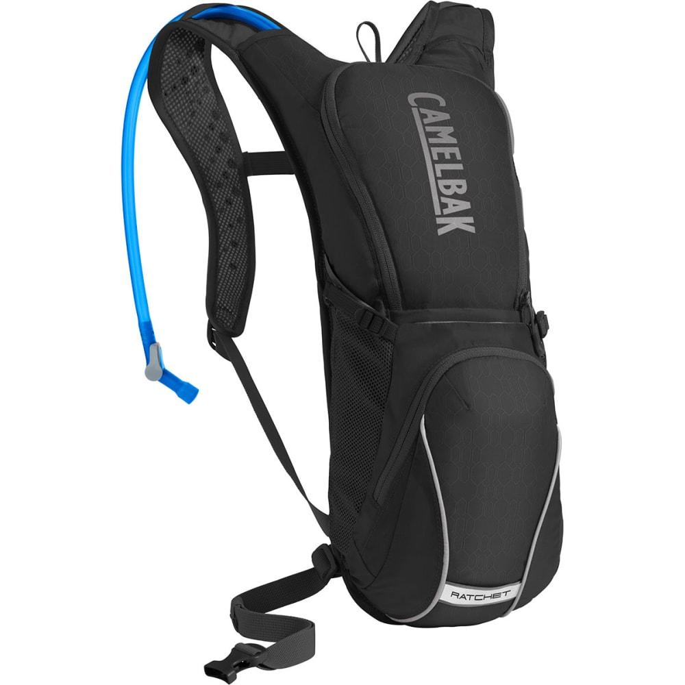 CAMELBAK Ratchet Cycling Hydration Pack - BLACK
