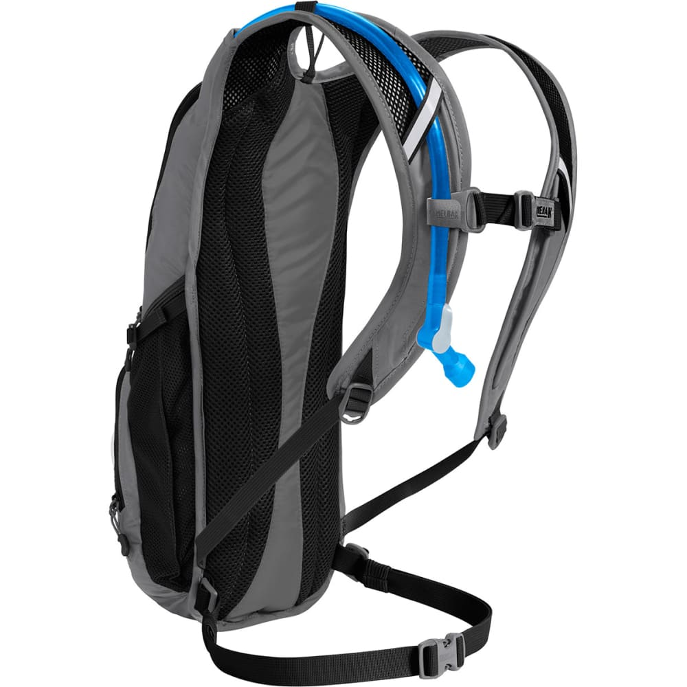 CAMELBAK Ratchet Hydration Pack   - GRAPHITE/BLACK