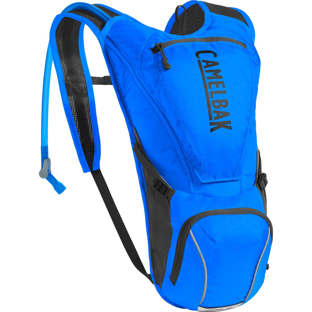CAMELBAK Rogue Hydration Pack   - CARVE BLUE/BLACK