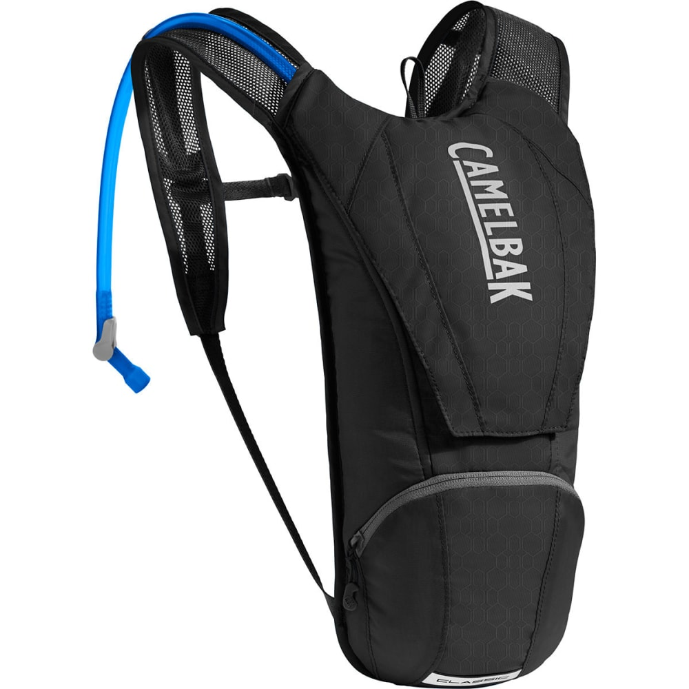 CAMELBAK Classic Cycling Hydration Pack - BLACK