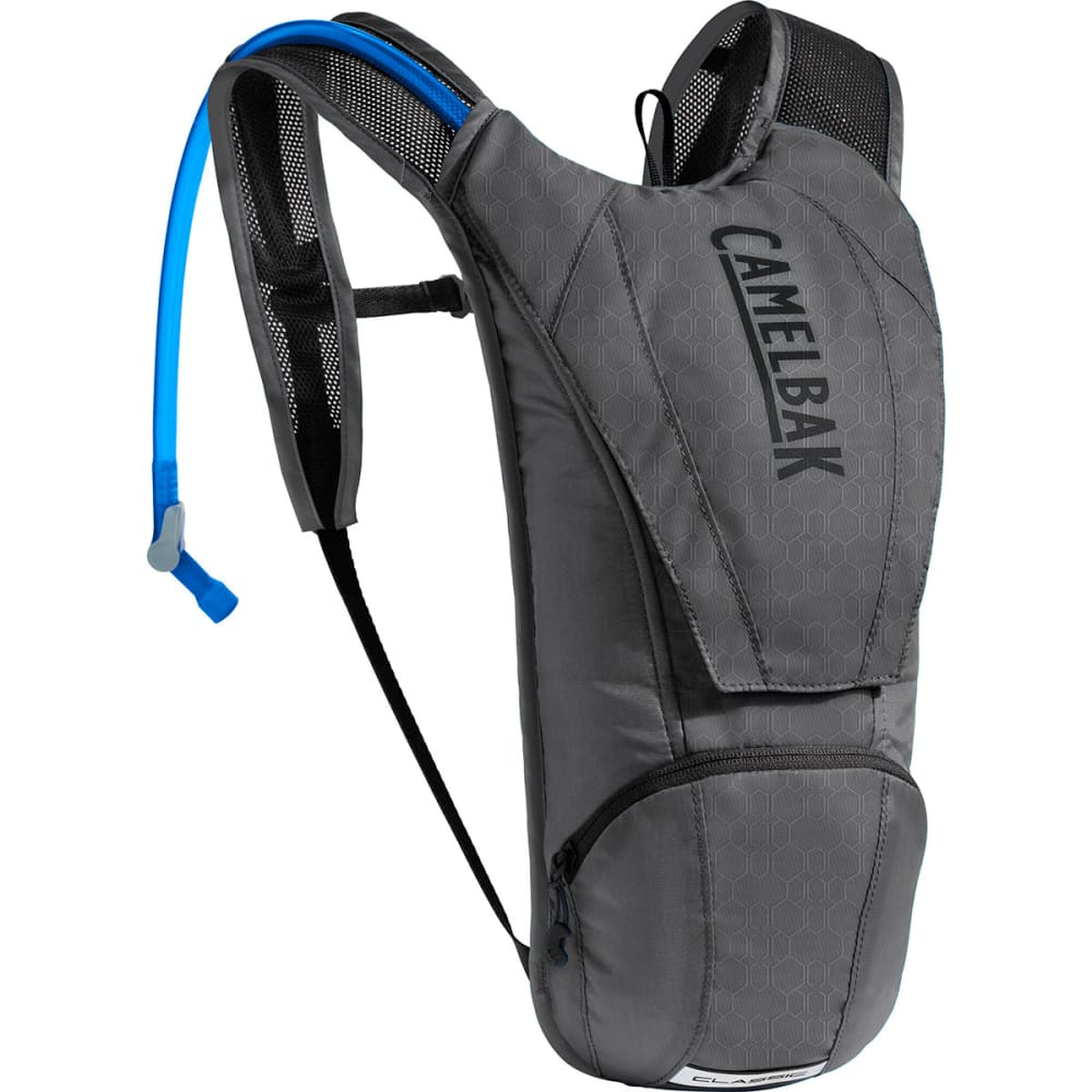 CAMELBAK Classic Hydration Pack   - GRAPHITE/BLACK
