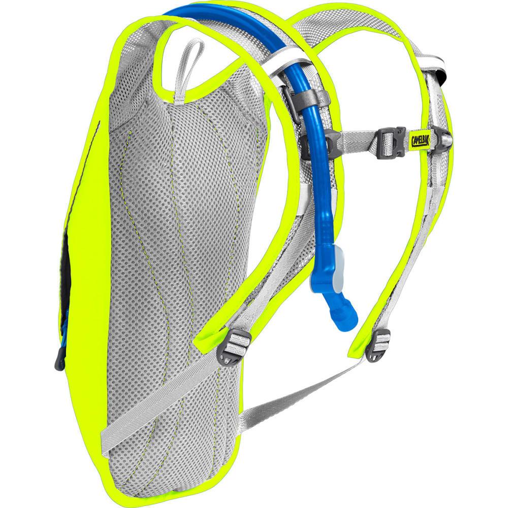 CAMELBAK HydroBak Hydration Pack - SAFETY YELLOW
