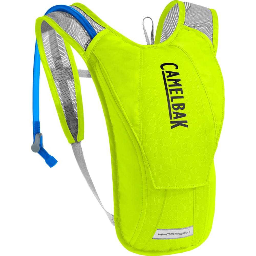 CAMELBAK HydroBak Cycling Hydration Pack - LIME PUNCH/SILVER