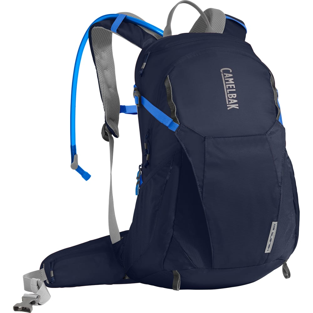 CAMELBAK Women's Helena 20 Hydration Pack???? - NAVY BLAZER/BLUE