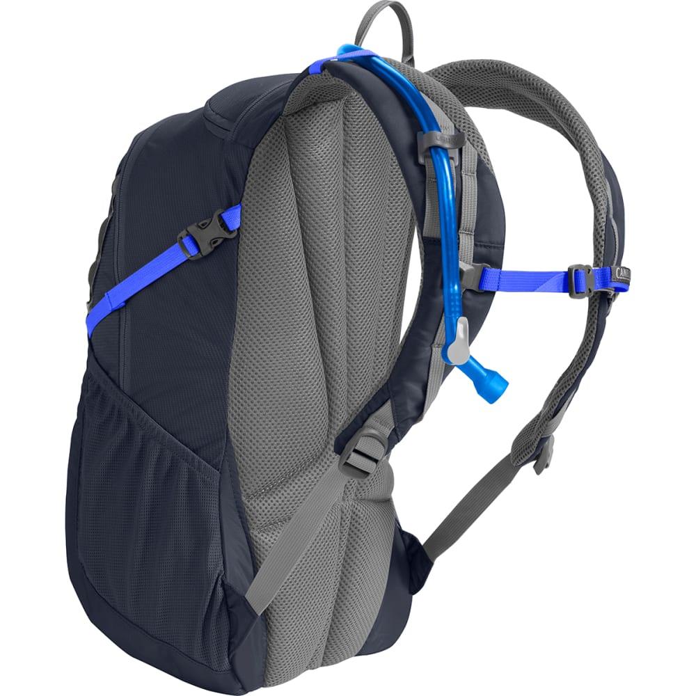 CAMELBAK Women's DayStar 16 Hiking Hydration Pack - NAVY BLAZER/BLUE