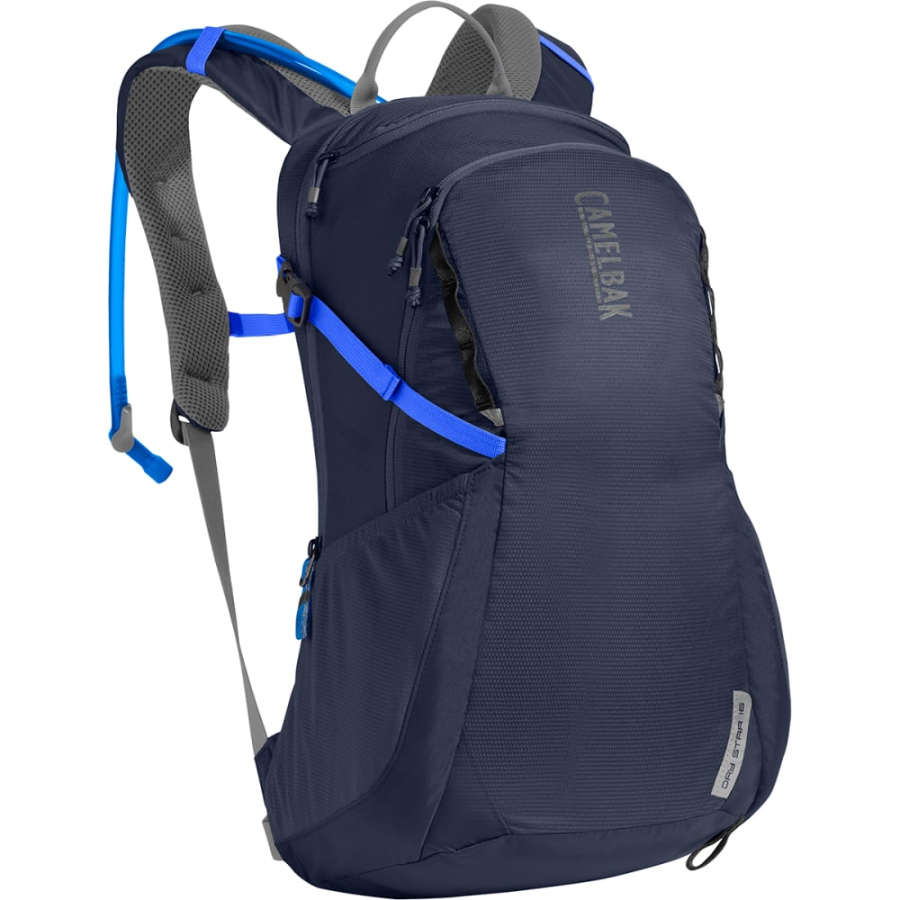 CAMELBAK Women's DayStar 16 Hydration Pack   - NAVY BLAZER/BLUE