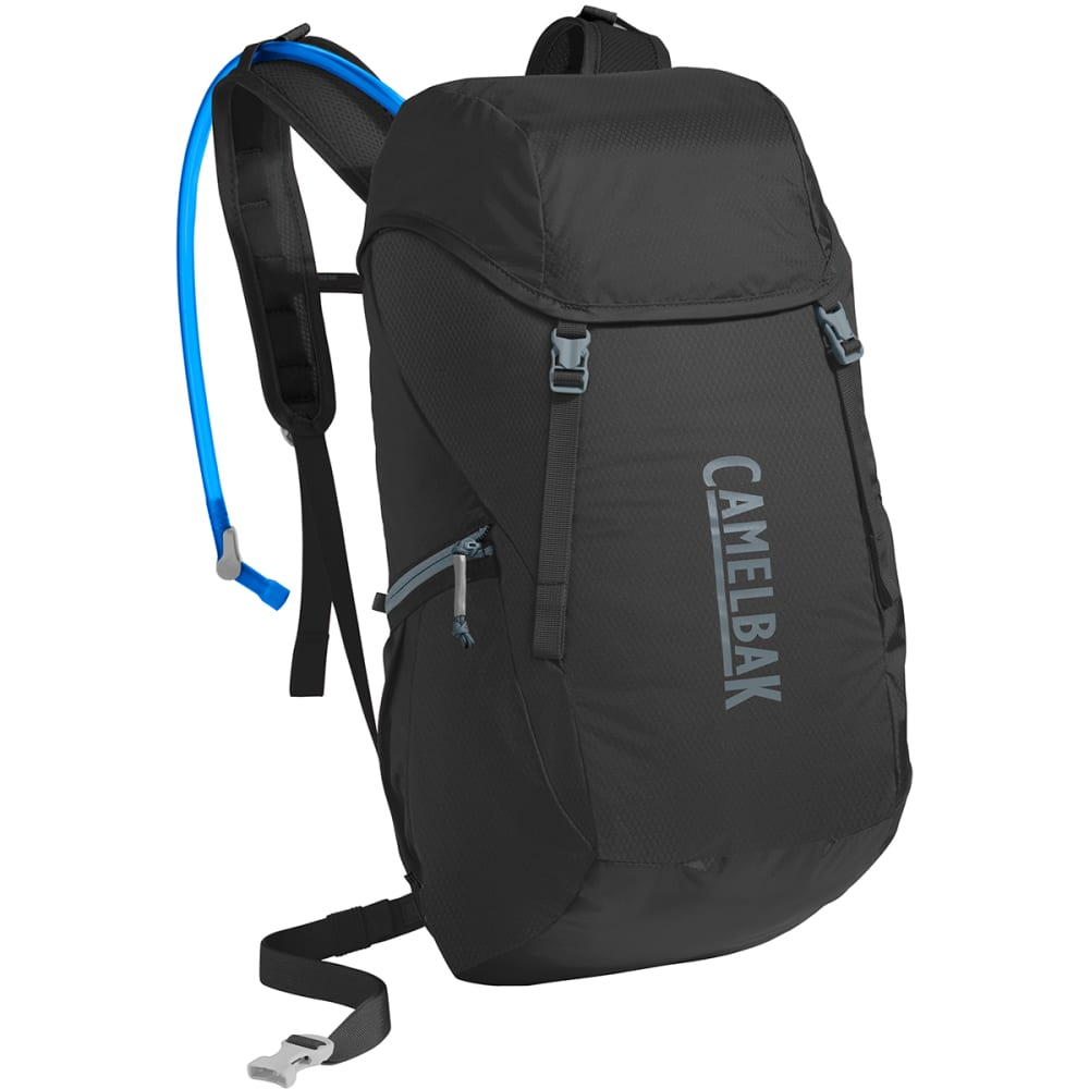 CAMELBAK Arete 22 Hydration Pack   - BLACK/SLATE GREY