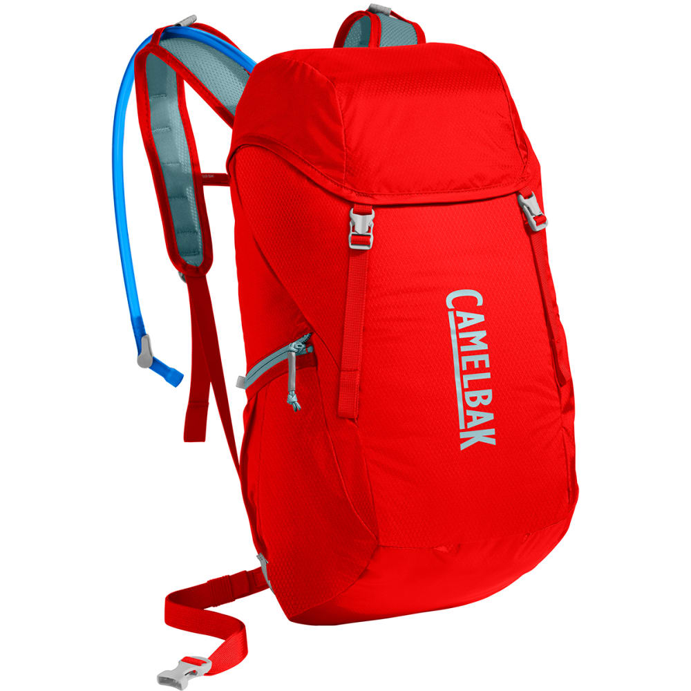 Camelbak Arete 22 Hiking Hydration Pack - Red