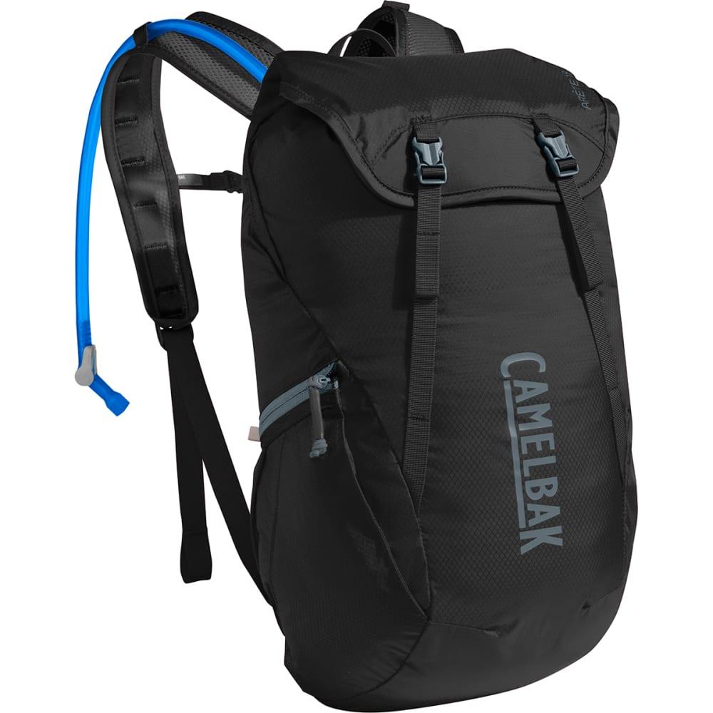 CAMELBAK Arete 18 Hiking Hydration Pack - BLACK/SLATE GREY