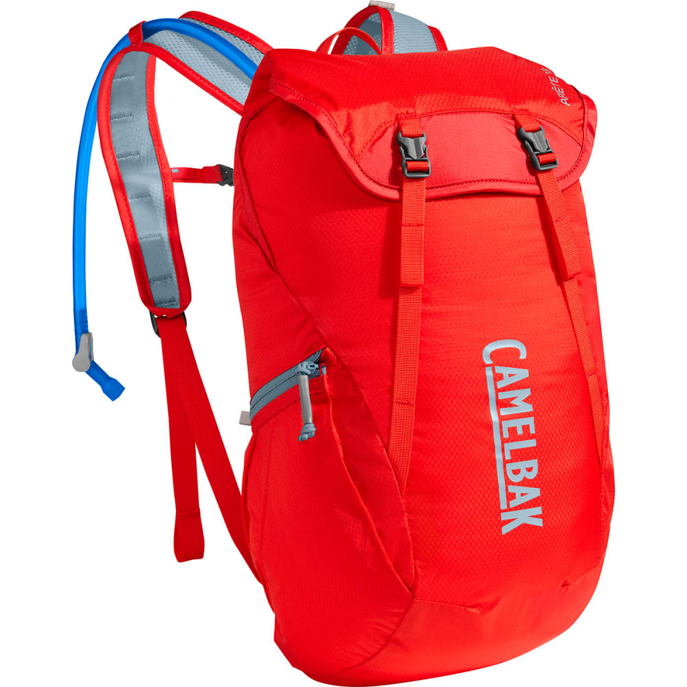 Camelbak Arete 18 Hiking Hydration Pack - Red