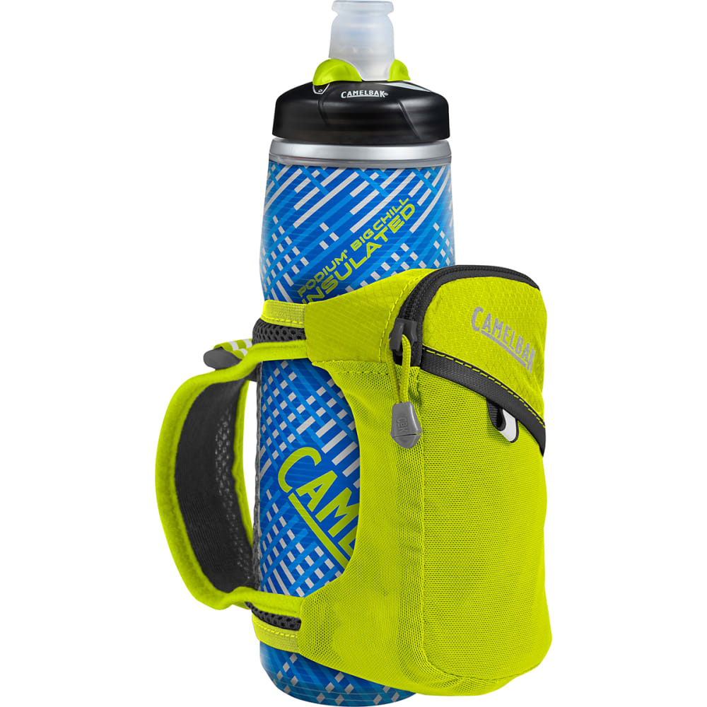 CAMELBAK Quick Grip Chill - LIME PUNCH/BLACK