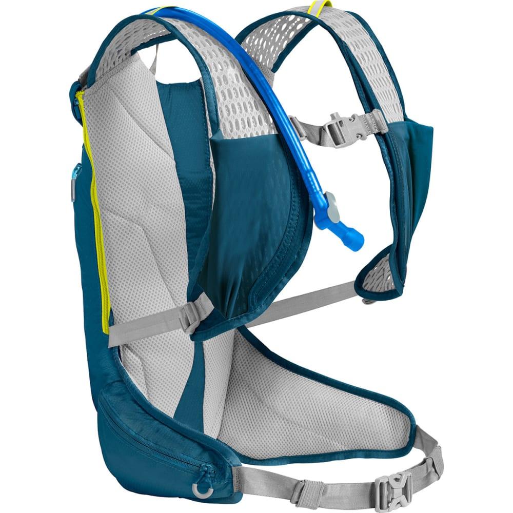 CAMELBAK Octane XCT Running Hydration Pack - CORSAIR TEAL/SULPHUR