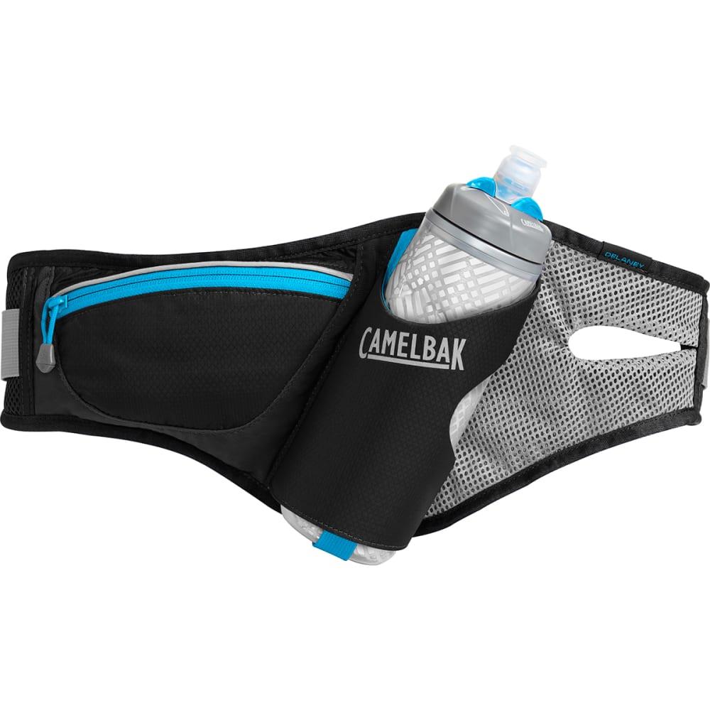 CAMELBAK Delaney Running Hydration Belt - BLACK/ATOMIC BLUE