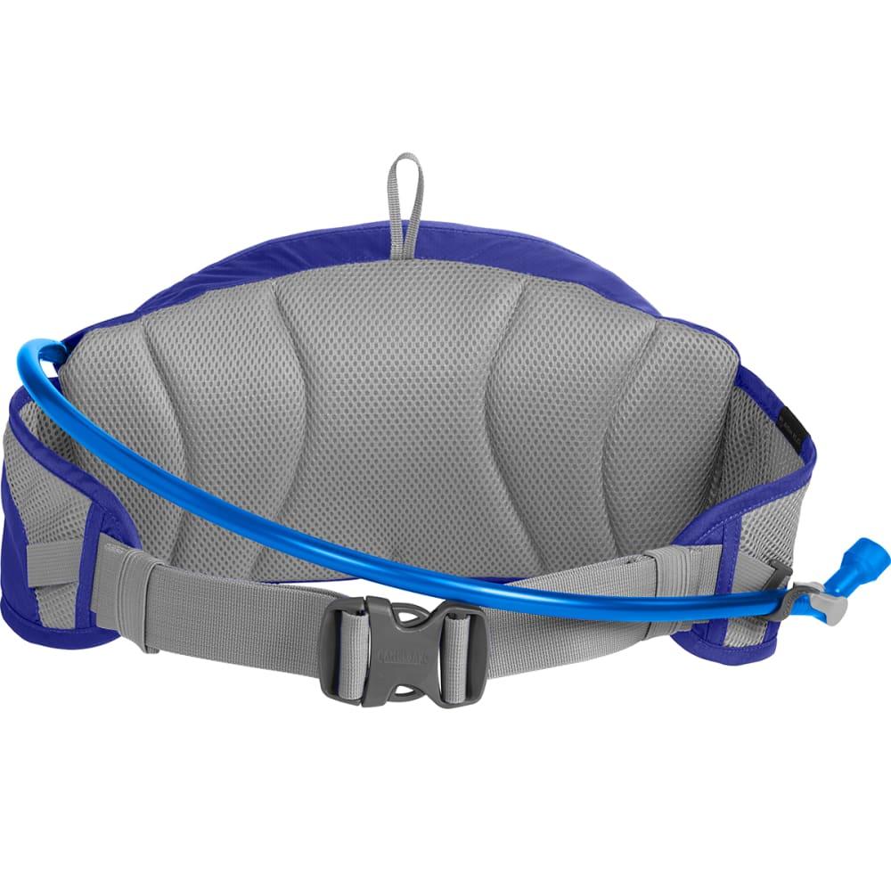 CAMELBAK FlashFlo™ LR Hydration Belt - DEEP AMETHYST/CORAL