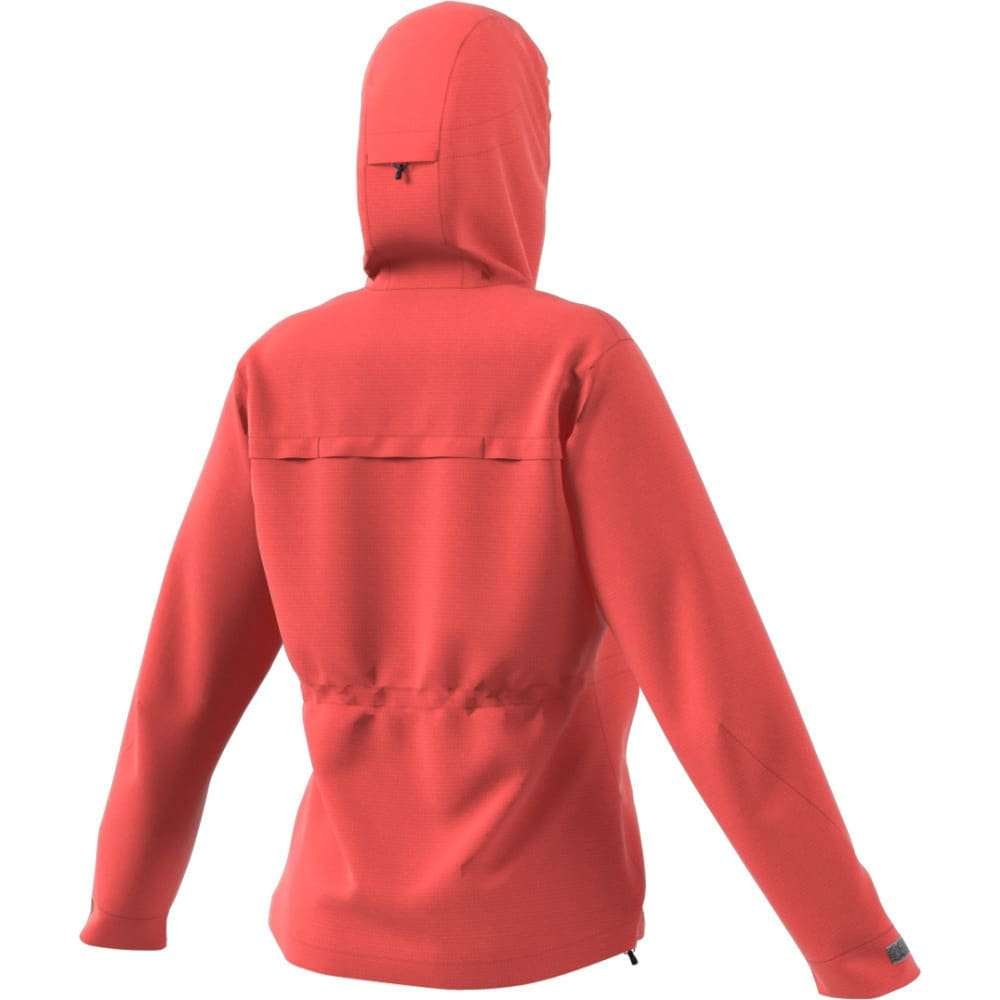 ADIDAS Women's Terrex Multi 2.5L Jacket - EASY CORAL