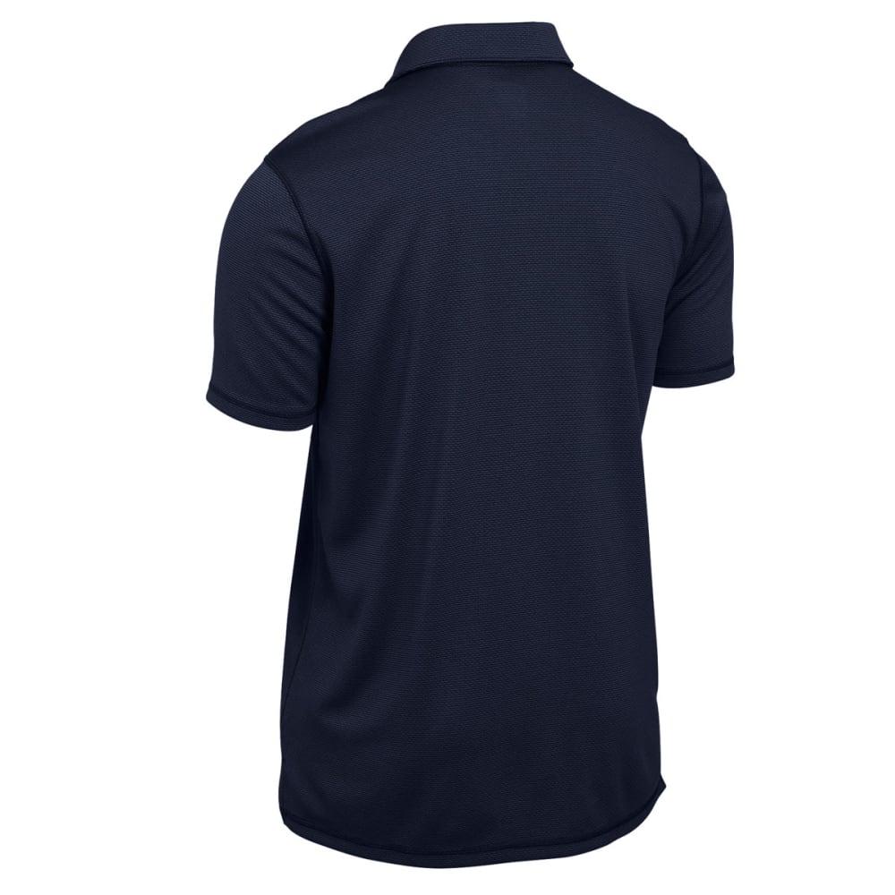 EMS® Men's Techwick® Short-Sleeve Polo - PEACOAT