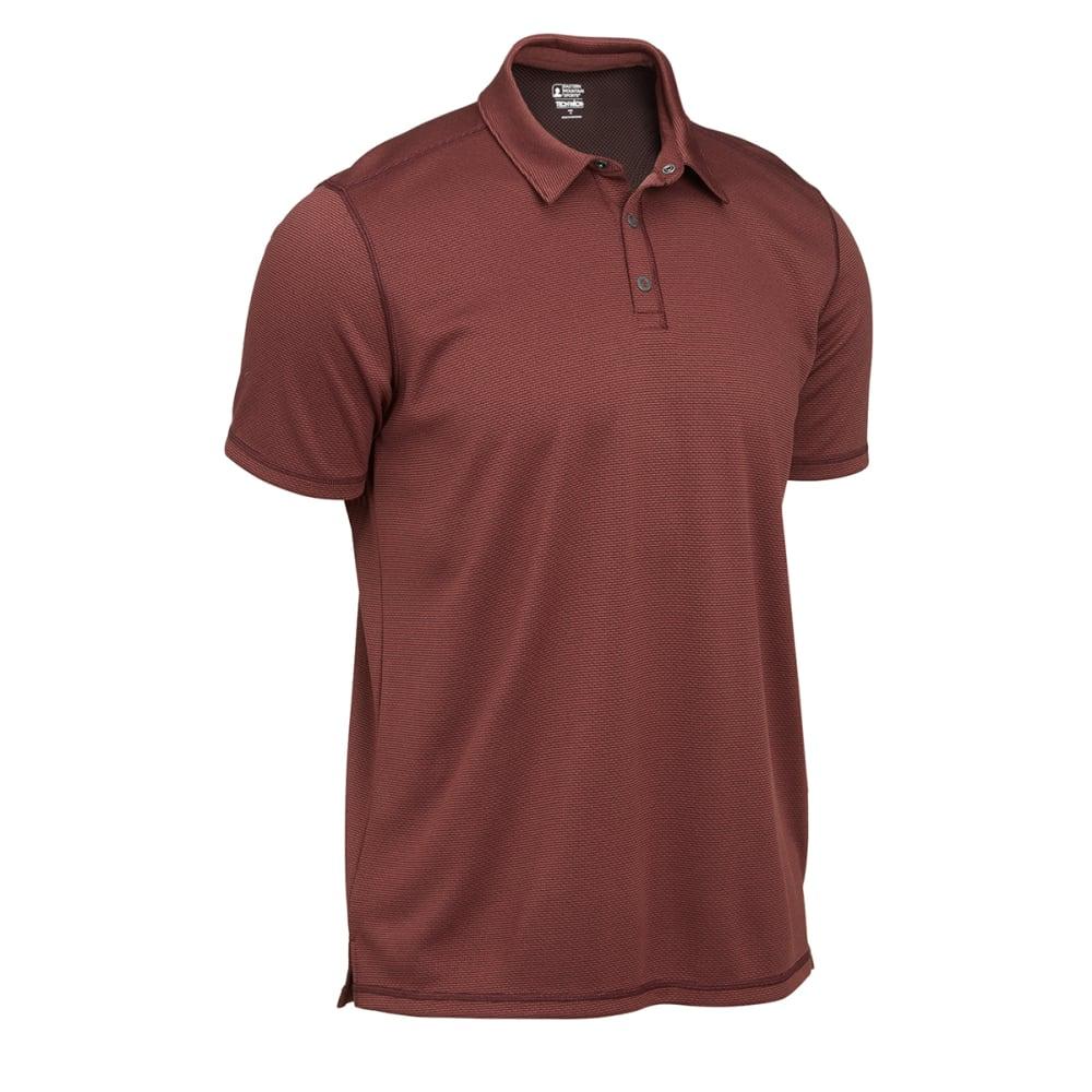 EMS® Men's Techwick® Short-Sleeve Polo - ANDORRA