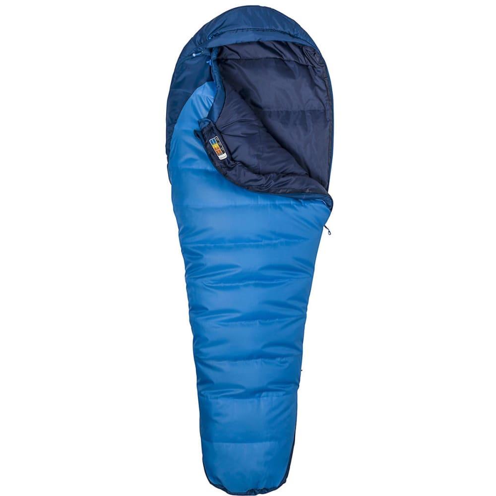 MARMOT Trestles 15 Sleeping Bag - COBALT BLUE/BLUE