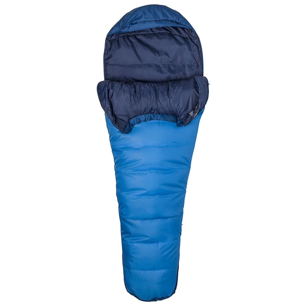 MARMOT Trestles 15 Sleeping Bag  - COBALT BLUE/BLUE