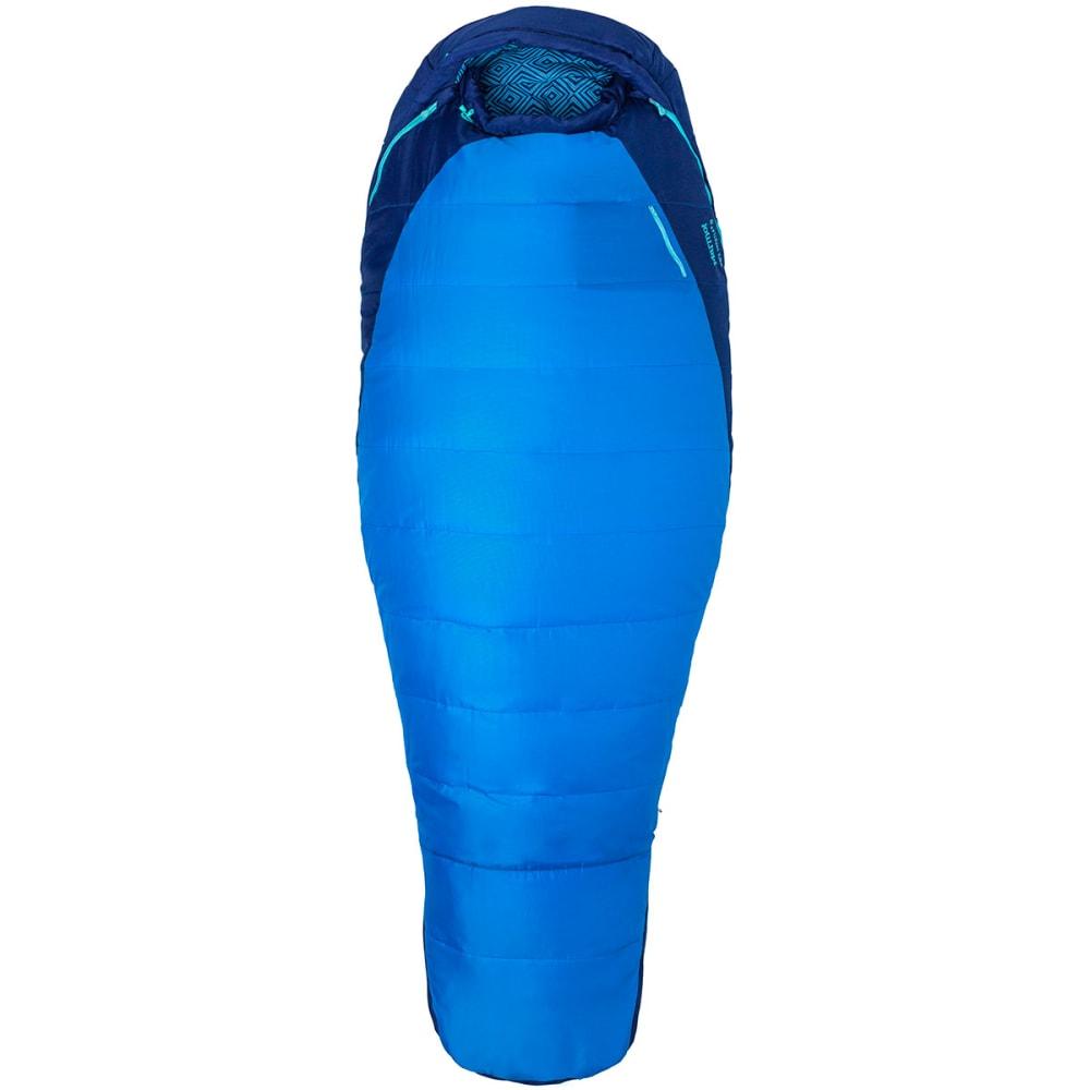 MARMOT Women's Trestles 15 Sleeping Bag LZIP