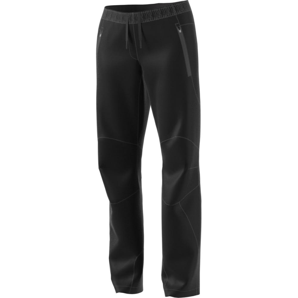 ADIDAS Women's Terrex Multi Pants - BLACK/BLACK