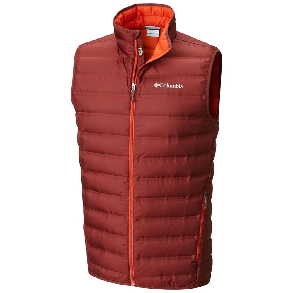 COLUMBIA Men's Lake 22 Down Vest S