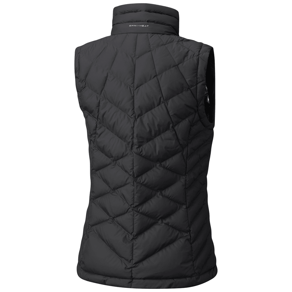 COLUMBIA Women's Heavenly™ Vest - 010-BLACK