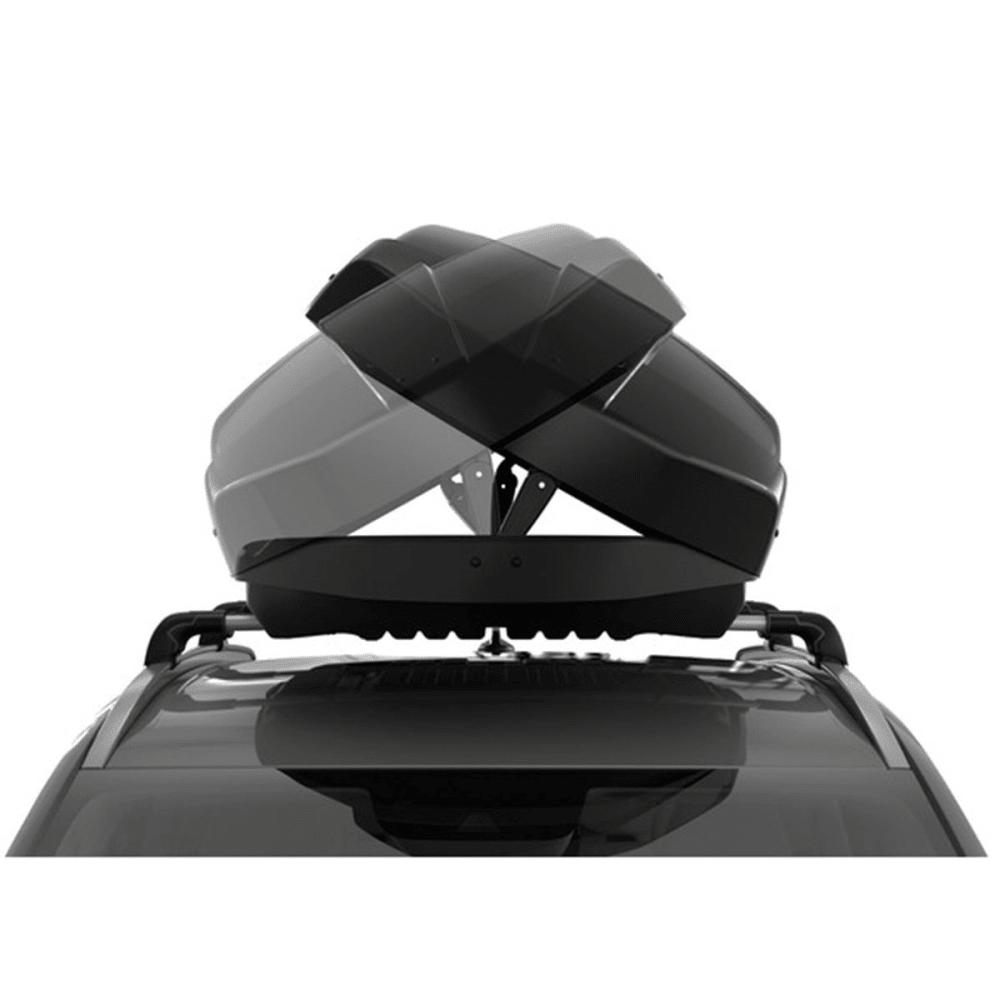 THULE Motion XT L Cargo Box, Black - BLACK GLOSSY