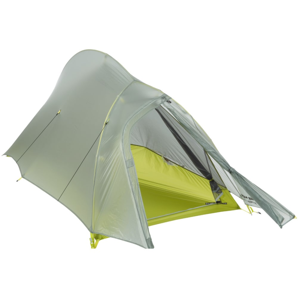 BIG AGNES Fly Creek HV Platinum 1 - GREY/GREEN