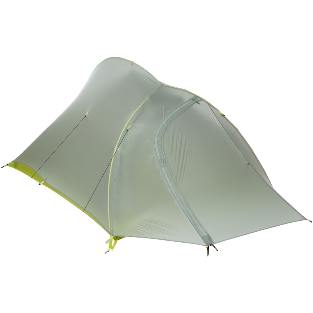 BIG AGNES Fly Creek HV Platinum 2 - GREY/GREEN